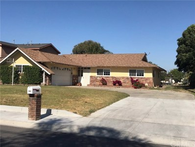 5716 Troth Street, Jurupa Valley, CA 91752 - MLS#: IV19097120