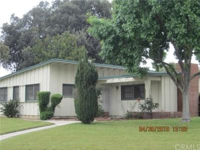 3535 Nelson Street, Riverside, CA 92506 - MLS#: IV19097211