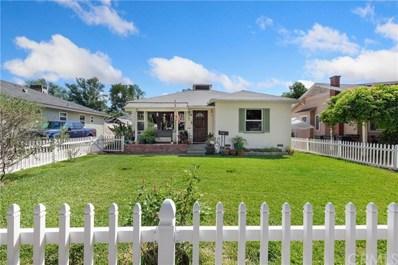 4274 Edgewood Place, Riverside, CA 92506 - MLS#: IV19097869