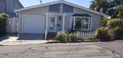 34001 El Contento Drive, Dana Point, CA 92629 - MLS#: IV19098252