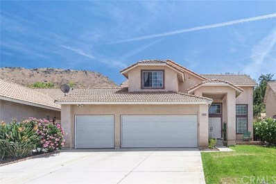 28359 Forest Oaks Way, Moreno Valley, CA 92555 - MLS#: IV19098726