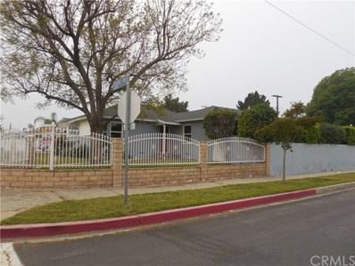 10225 Kester Avenue, Mission Hills (San Fernando), CA 91345 - MLS#: IV19098874