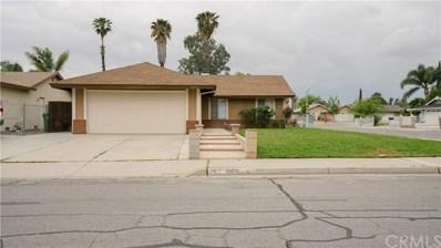 14671 Wilma Sue Street, Moreno Valley, CA 92553 - MLS#: IV19099057