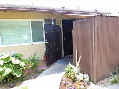 134 S Magnolia Avenue UNIT 14C, Anaheim, CA 92804 - #: IV19099465