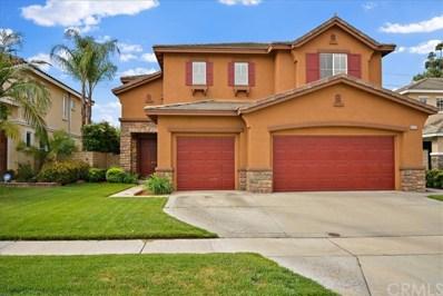 9525 Springbrook Court, Rancho Cucamonga, CA 91730 - MLS#: IV19099917