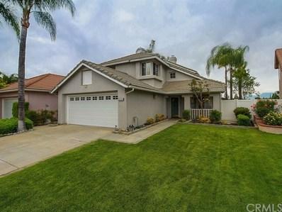 30360 Shoreline Drive, Menifee, CA 92584 - MLS#: IV19100191