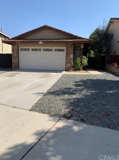 23547 Woodlander Way, Moreno Valley, CA 92557 - MLS#: IV19100204