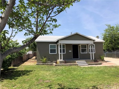 4656 Acacia Avenue, San Bernardino, CA 92407 - MLS#: IV19100268