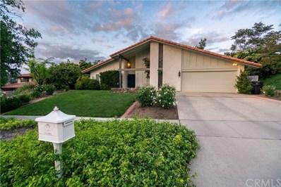 5520 Via San Jacinto, Riverside, CA 92506 - MLS#: IV19100330