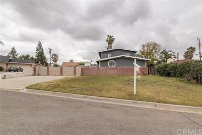 5860 Sandoval Avenue, Jurupa Valley, CA 92509 - MLS#: IV19101154