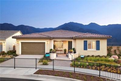 11652 Ambling Way, Corona, CA 92883 - MLS#: IV19101375