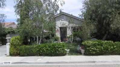13978 Castille Street, Victorville, CA 92392 - MLS#: IV19101481