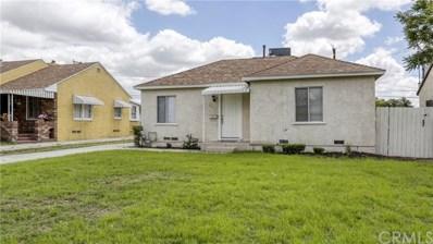 8827 Newport Avenue, Fontana, CA 92335 - MLS#: IV19101680