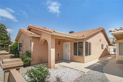 1073 Sombra Way, San Jacinto, CA 92582 - MLS#: IV19101699