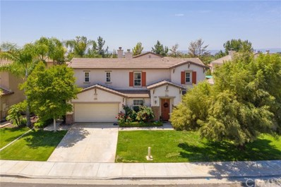 31743 Pepper Tree Street, Winchester, CA 92596 - MLS#: IV19102419