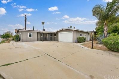 748 S Orange Avenue, Rialto, CA 92376 - MLS#: IV19102779
