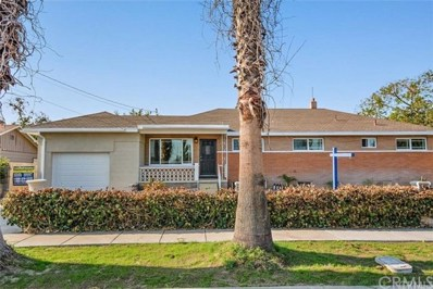 17468 Grevillea Street, Fontana, CA 92335 - MLS#: IV19102807