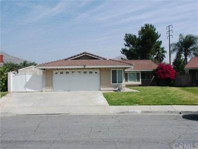 6625 Solano Drive, Riverside, CA 92509 - MLS#: IV19103248