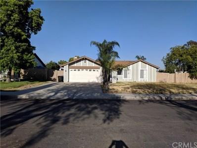 1155 S Althea Avenue, Rialto, CA 92376 - MLS#: IV19103760