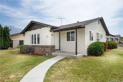 7217 Topaz Street, Alta Loma, CA 91701 - MLS#: IV19103851
