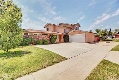 1801 W Elm Avenue, Anaheim, CA 92804 - MLS#: IV19104018