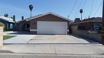 644 E Old 2nd Street, San Jacinto, CA 92583 - MLS#: IV19104467