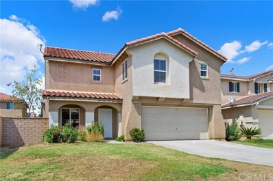 25978 Fuente Court, Moreno Valley, CA 92551 - MLS#: IV19104691