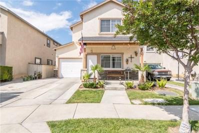 3218 Kelisa Lane, Riverside, CA 92504 - MLS#: IV19104804