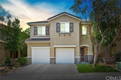 12851 Serpentine Way, Moreno Valley, CA 92555 - MLS#: IV19104844