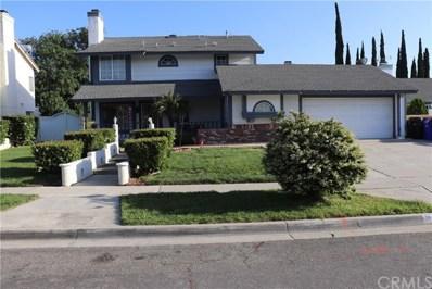 15835 Ramona Avenue, Fontana, CA 92336 - MLS#: IV19104889