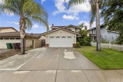 23589 Ashwood Avenue, Moreno Valley, CA 92557 - MLS#: IV19104999