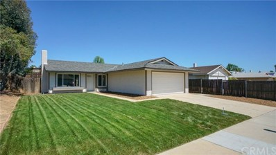 23682 Dracaea Avenue, Moreno Valley, CA 92553 - MLS#: IV19105424