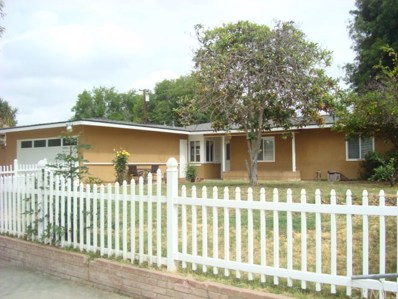 5335 Ellen Street, Riverside, CA 92503 - MLS#: IV19105737