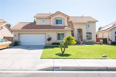 3461 Laurel Avenue, Rialto, CA 92377 - MLS#: IV19105837