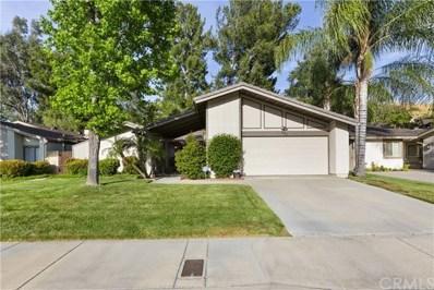 551 Via Zapata, Riverside, CA 92507 - MLS#: IV19105912