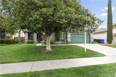 17379 Birchtree Street, Fontana, CA 92337 - MLS#: IV19106348