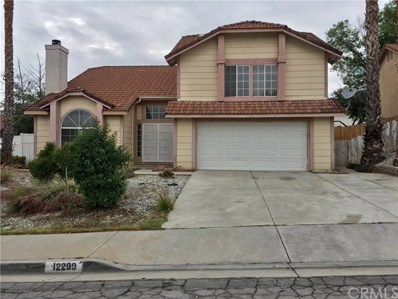 12299 Timlico Court, Moreno Valley, CA 92557 - MLS#: IV19106727