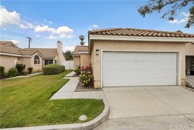 3514 Myers Street UNIT 13, Riverside, CA 92503 - MLS#: IV19106766