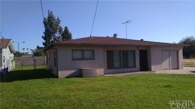 5266 Sierra Street, Riverside, CA 92504 - MLS#: IV19106828
