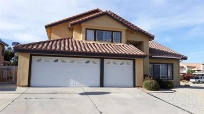 2519 Paxton Avenue, Palmdale, CA 93551 - MLS#: IV19106978