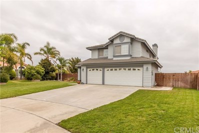 3717 N Veronica Avenue, Rialto, CA 92377 - MLS#: IV19107104