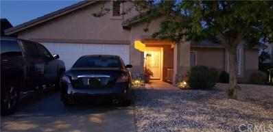 14801 Hamilton Court, Adelanto, CA 92301 - MLS#: IV19107446