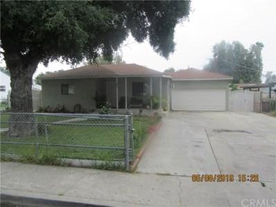 4243 Dwight Avenue, Riverside, CA 92507 - MLS#: IV19107516