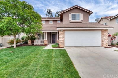 27428 Eagles Nest Drive, Corona, CA 92883 - MLS#: IV19108249