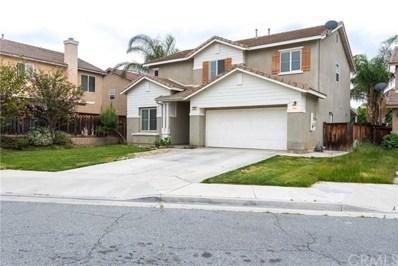 864 Browning Court, San Jacinto, CA 92583 - MLS#: IV19108319