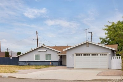 481 Avignon Court, Riverside, CA 92501 - MLS#: IV19108340