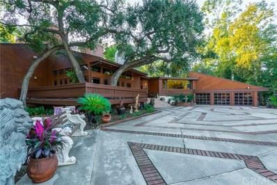 2855 N Monte Verde Drive, Covina, CA 91724 - MLS#: IV19108366