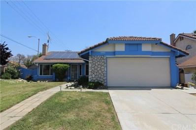 13000 Pepperbush Drive, Moreno Valley, CA 92553 - MLS#: IV19108713