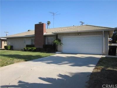 815 W B Street, Colton, CA 92324 - MLS#: IV19108871
