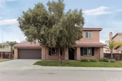 1024 Waterleaf Way, San Jacinto, CA 92582 - MLS#: IV19109183